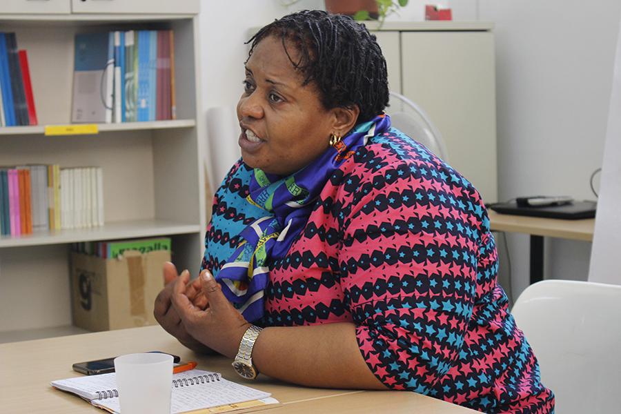 NORD-KIVU/Butembo : La coordination de la société civile dit prendre acte du renouvellement du mandat de la Monusco en RDC.
