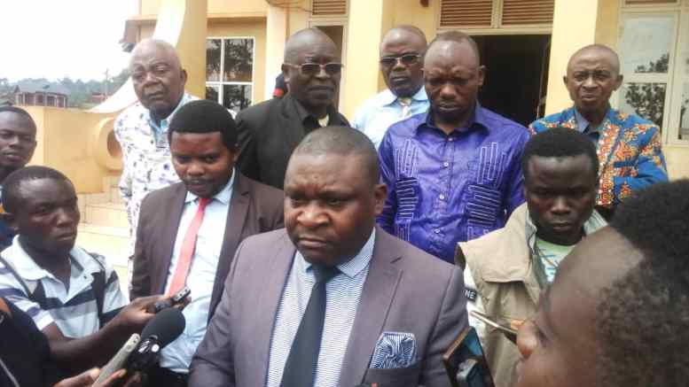 Nord-Kivu : Le fugitif de Beni,  malade d'Ebola, reste introuvable à Butembo « Maire »