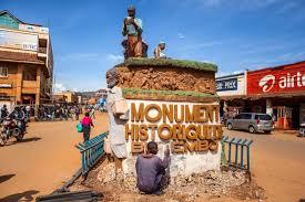 NORD-KIVU/Butembo: Trois présumés criminels présentés à la presse