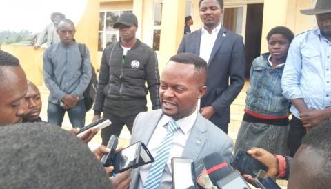Conflit foncier au quartier Rughenda: un élut de Butembo dénonce
