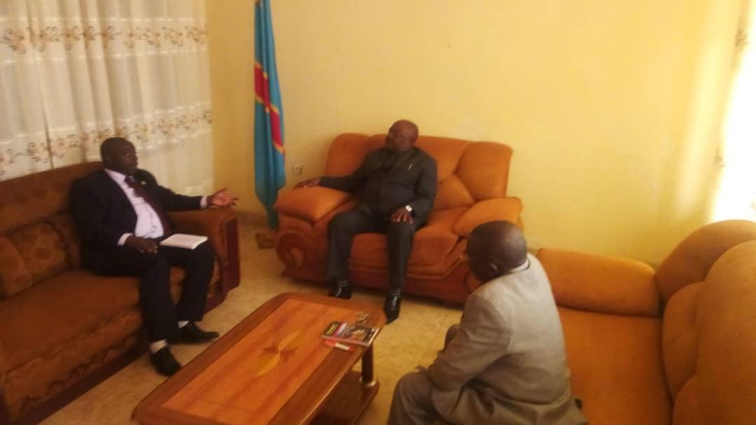 RDC/Nord-Kivu: Butembo sera électrifiée par Virunga SARL