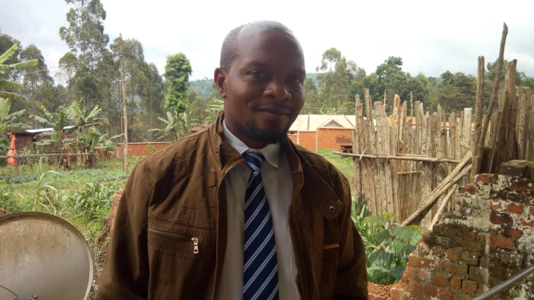 Butembo : Le prof Muhindo Mughanda salut la mission pastorale  du Cardinal Fridolin