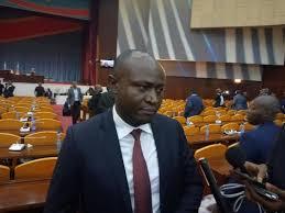 Guerre contre l'ADF : « Il faut que Kinshasa discute avec  Kampala », Juvenal Munubo élu de Walikale