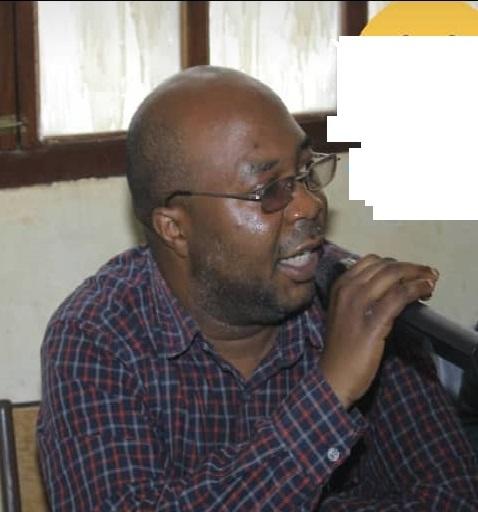 Butembo : l'UCG est en deuil, elle a perdu le Prof Kasereka Kalume Moïse