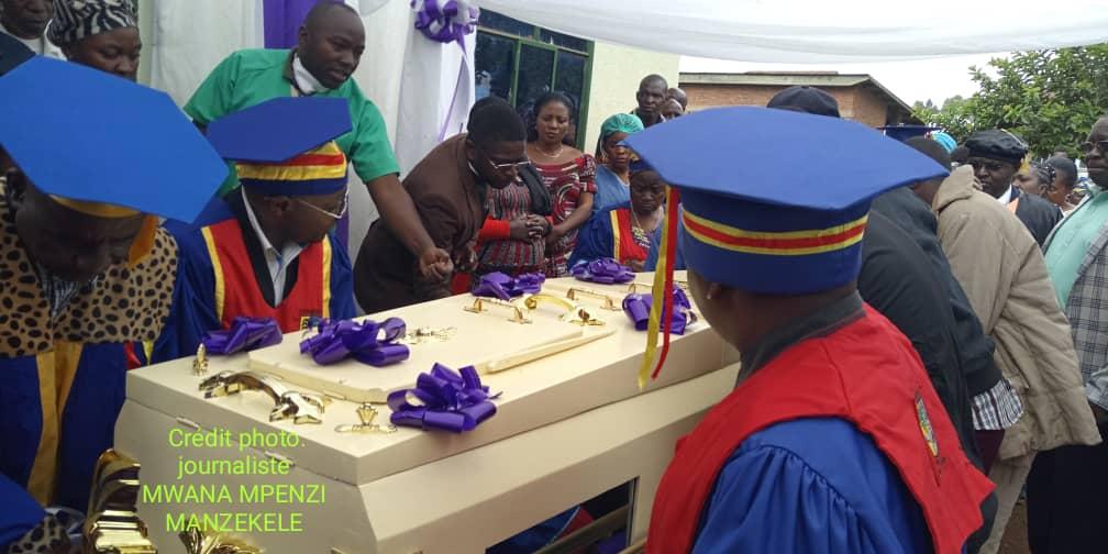 Butembo/Décès du Prof Kitswiri : le corps est levé de la morgue de Katwa ce vendredi 03 janvier 2020