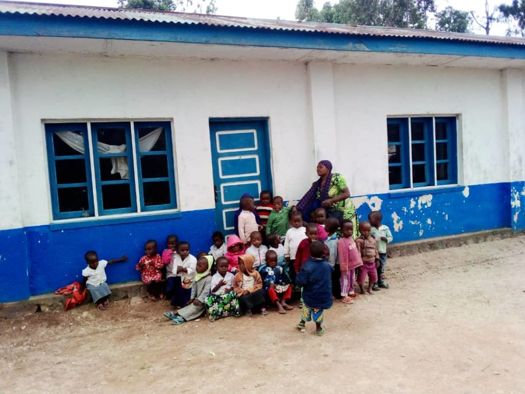 NORD-KIVU : le Syndicat des enseignants du Congo SYECO Butembo-Lubero menacent d'entrer en grève