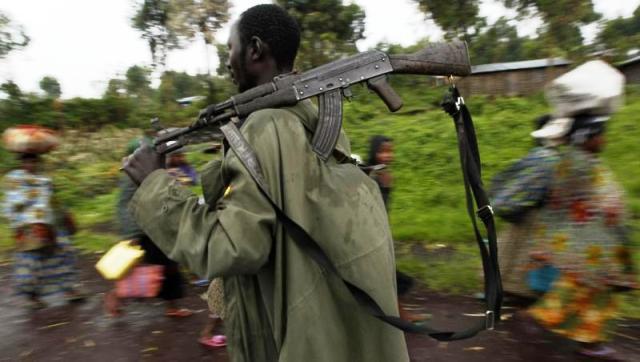 Beni/Bunyuka : Les FARDC repoussent une attaque des présumés  maï-maï