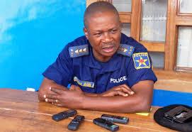 Butembo : Des tirs entendus, ''la ville n'a pas été attaquée'', rassure le Col Richard Mbambi