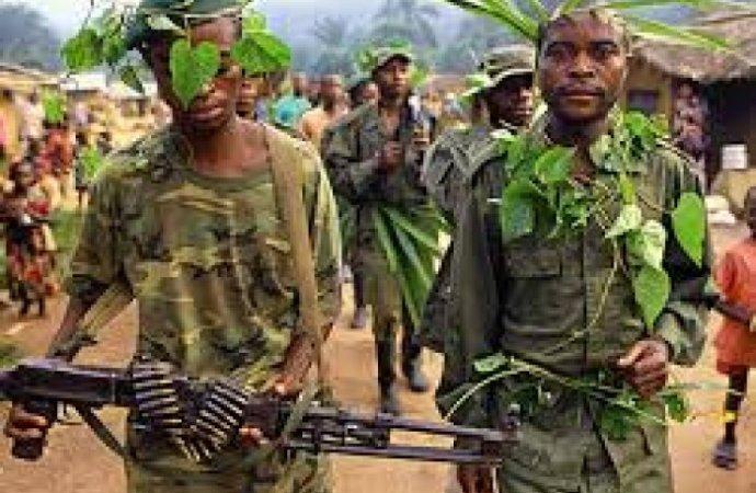 Nord-Kivu/Lubero:Les miliciens instaurent des taxes illégales dans plusieurs localités