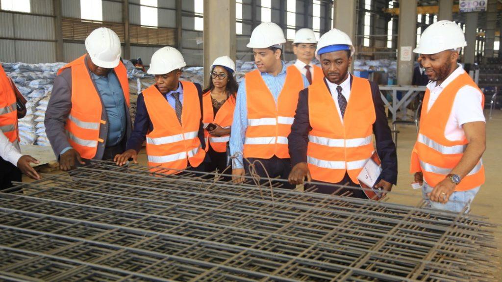 Butembo: Bientôt des extensions des zones économiques spéciales à Lubero, Beni et Ruthsuru