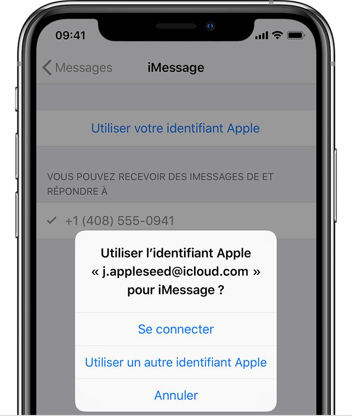 Itech:La firme Apple pourrait vous permettre d'annuler l'envoi d'un texto dans la prochaine version d'Ios