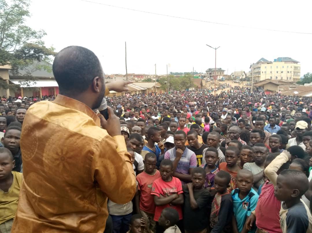 Nord-Kivu : « Indiscrétion des  services étatiques, monnayage des dossiers, impunités », la population de Kirumba dénonce
