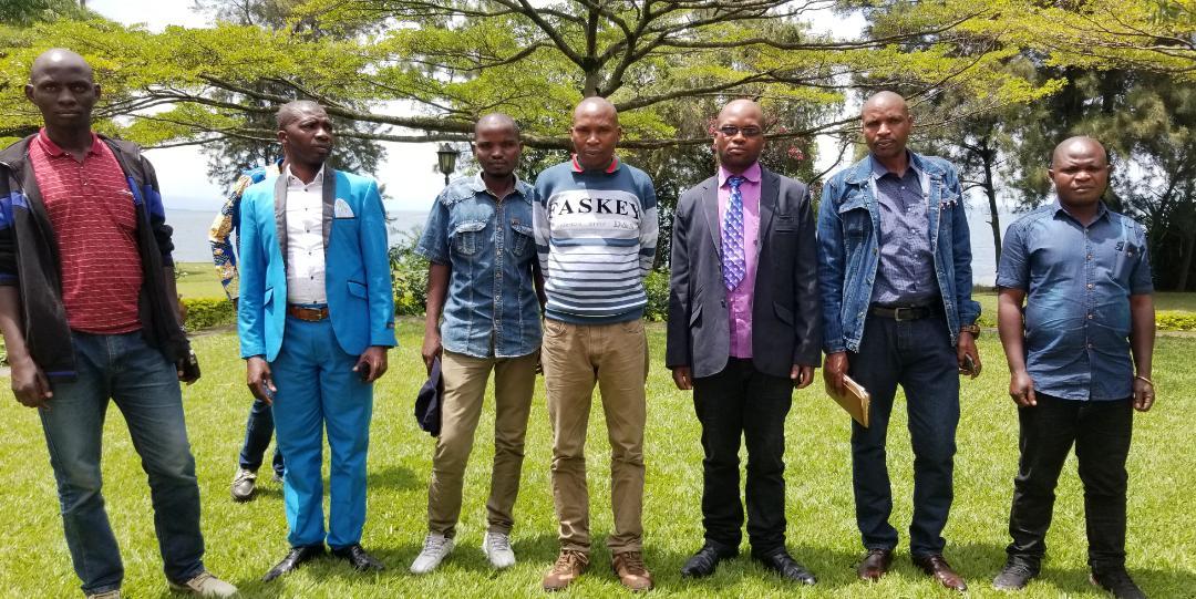 Nord-Kivu : 4 chefs de groupes armés de Masisi et certains de leurs miliciens se rendent