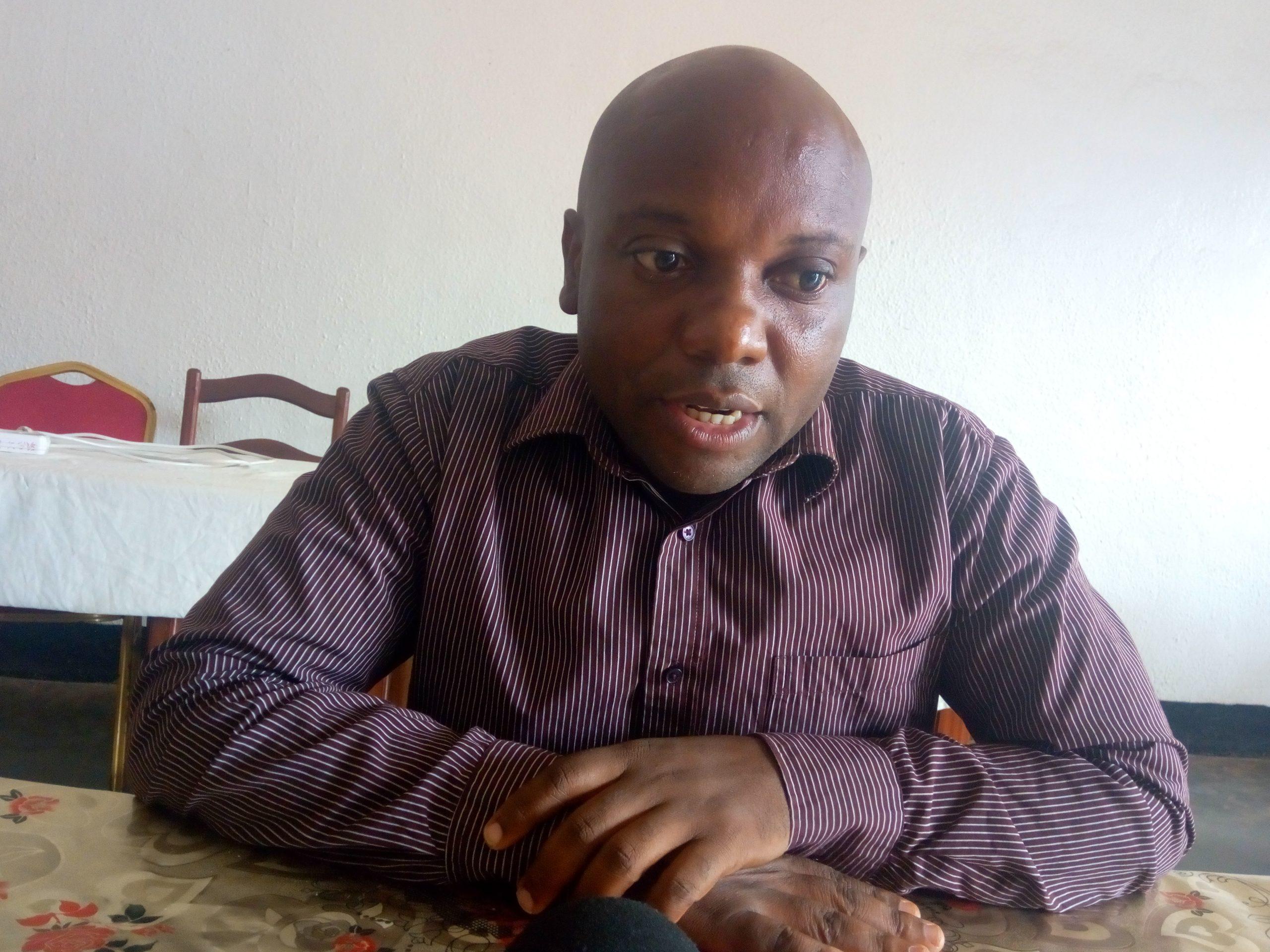 Nord-Kivu : « Les opérateurs économiques invités à ne plus céder aux services illégaux à la frontière de Kasindi », député Kambale Mathe