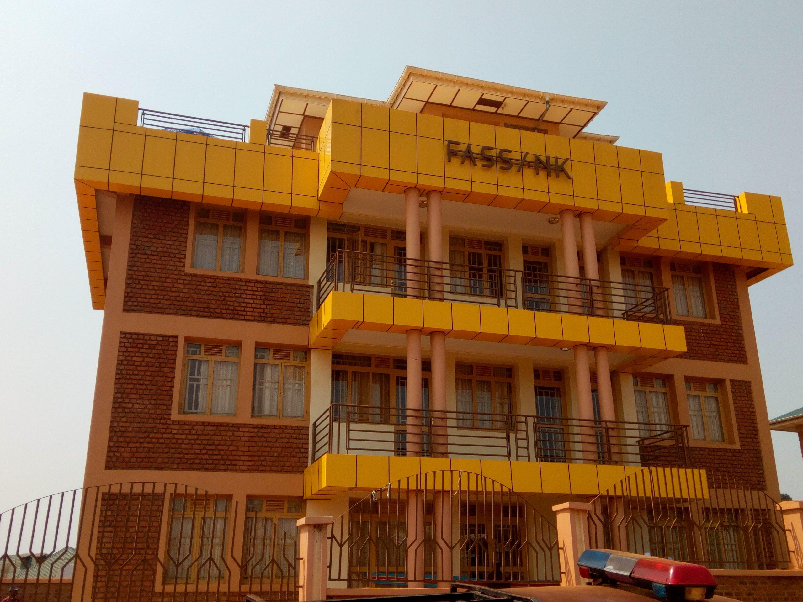 Butembo : Le Fonds d'Achat des Services de Santé au Nord-Kivu se dote d'un bureau