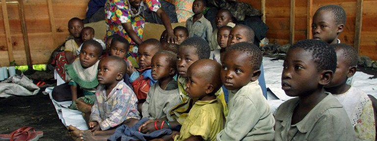 Nord-Kivu: l'insécurité et la maladie à virus Ebola augmentent le nombre d'orphelins