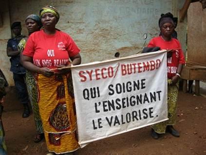 Lubero: Des enseignants sèchent les cours et font 100 Km pour percevoir  leur salaire à la TMB Butembo