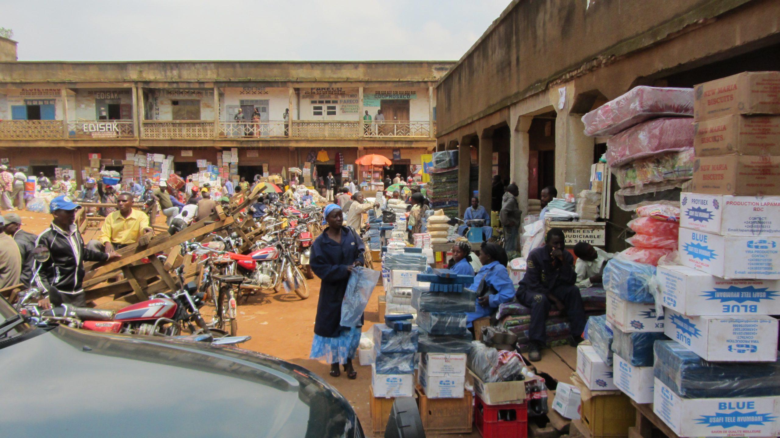 Butembo/Covid-19:plus d'accès au marché sans masque,  plus d'attroupement   de plus de 20 personnes à partir de mercredi 26 août(Arrêté urbain)
