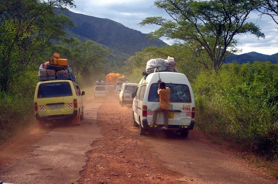 Butembo: Les agences de voyage connaissent une carence des clients en partance pour Goma suite au covid-19
