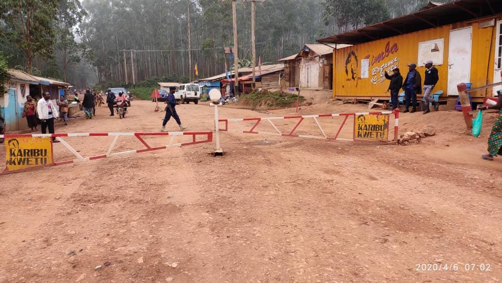 Nord-Kivu : La ville de Butembo peut communiquer  avec ses environs dès lors qu'elle n'est pas infectée  au Covid 19 « Conseil des Ministres »