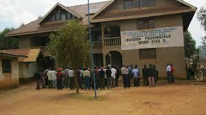 Nord-Kivu II: Le téléenseignement par la voie des ondes viole les normes  pédagogiques  « Enseignants »