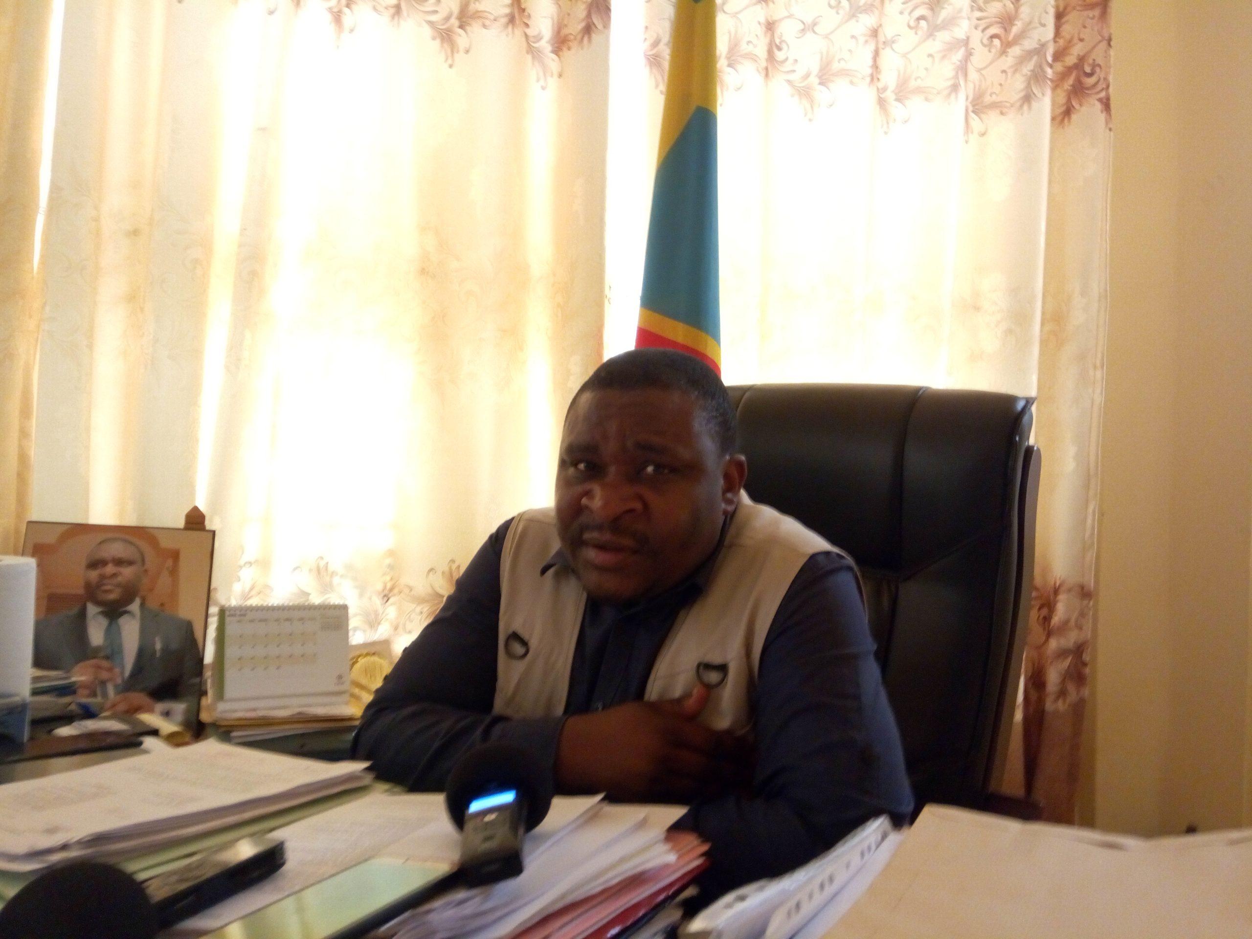 Butembo : Un milicien tué lors d'une attaque  du sous commissariat  de la police en commune Mususa  (Maire)