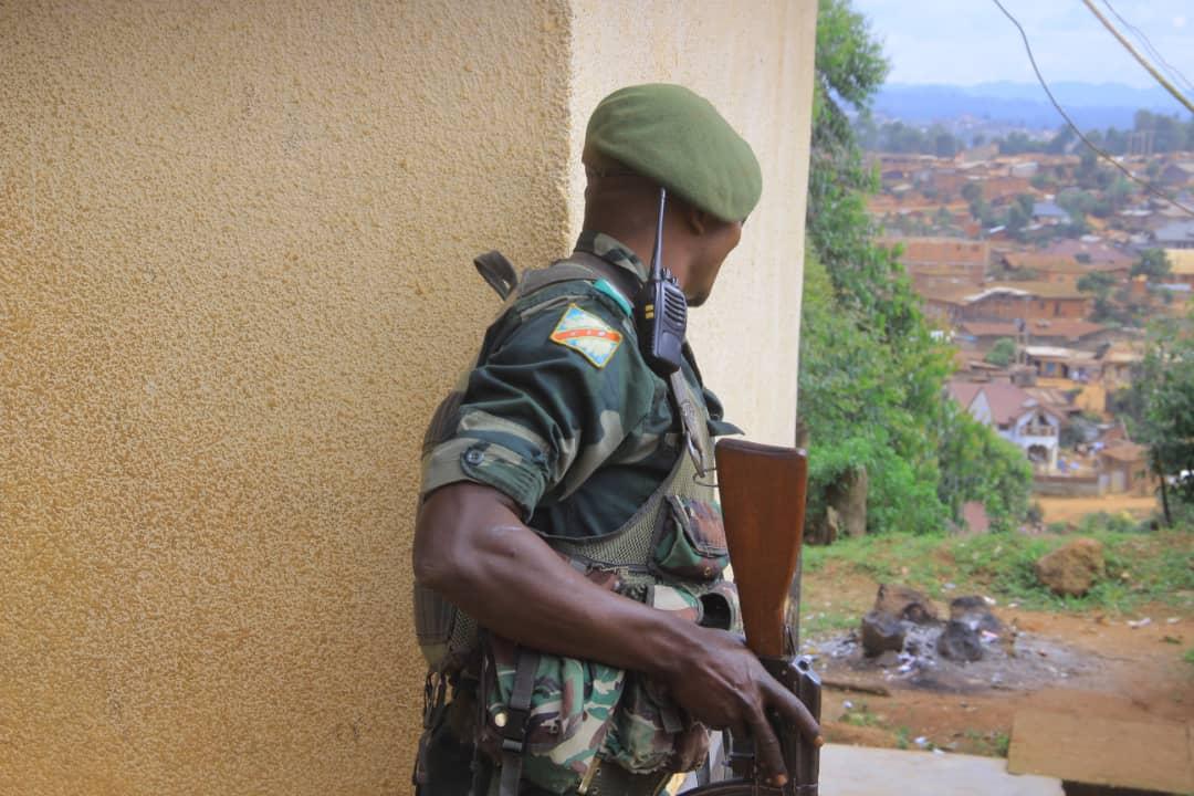 Lubero-Musimba : un activiste des droits humains dénonce des tracasseries militaires sur les habitants