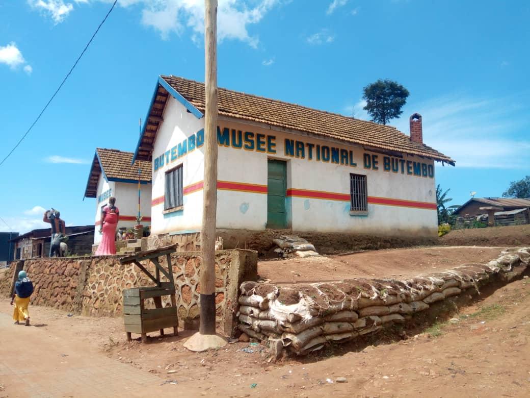 Butembo : Petit à petit s'installe la culture de conserver au musée national les œuvres d'arts produites localement « Directeur de Musée »