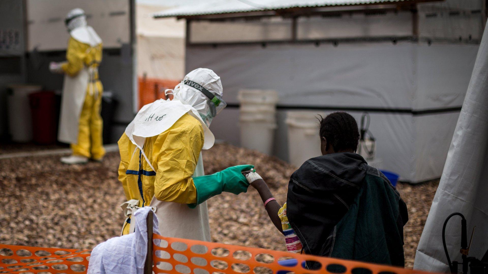 Nord-Kivu/Ebola : Un sixième cas positif signalé à Beni