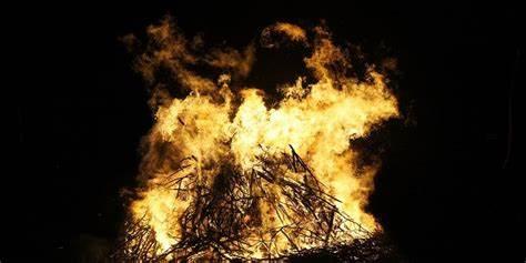 Butembo : Une victime de justice populaire brûlée vive en commune de Mususa