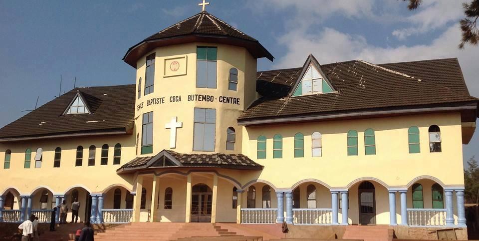 Butembo : Les chrétiens sont-ils encore motivés à donner des offrandes  depuis la fermeture des églises ?  Reportage