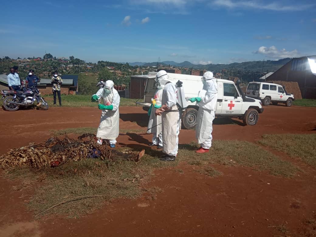 Butembo : En 48 heures  deux présumés voleurs brulés vifs par certains habitants