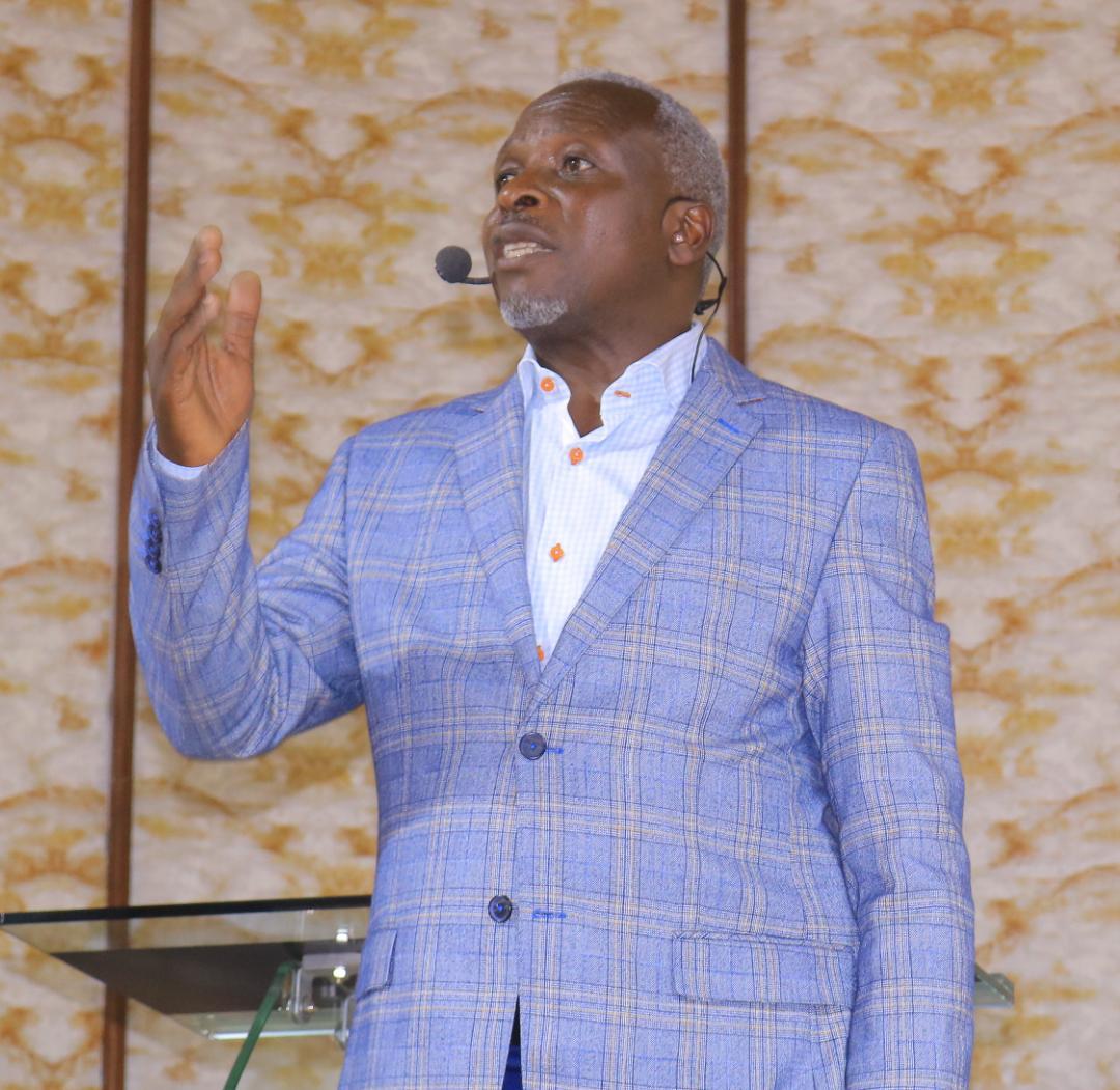 Butembo : Interdiction de la tenue des cellules de prière, le Pasteur Denis Kalipi opte pour le renforcement des mesures d'hygiènes