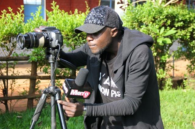 Butembo : Le Collectif de Médias se dit indigné de l'agression d'un journaliste de Moto Tv par des éléments de la police