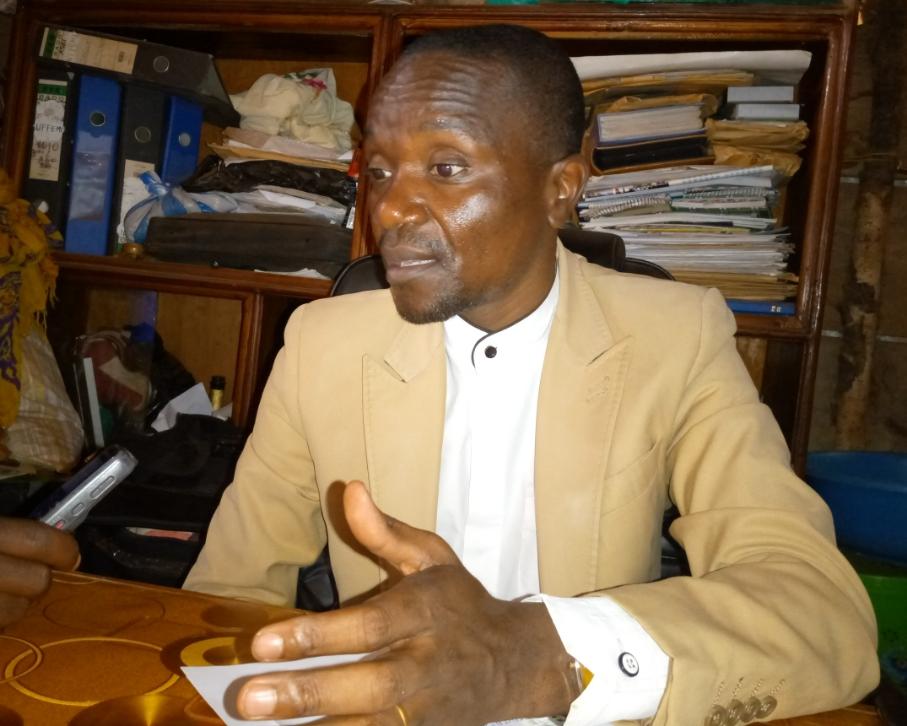 Butembo : Depuis l'interdiction de la tenue des cultes, l'immoralité a atteint son pic (Jonas Mbayahi)