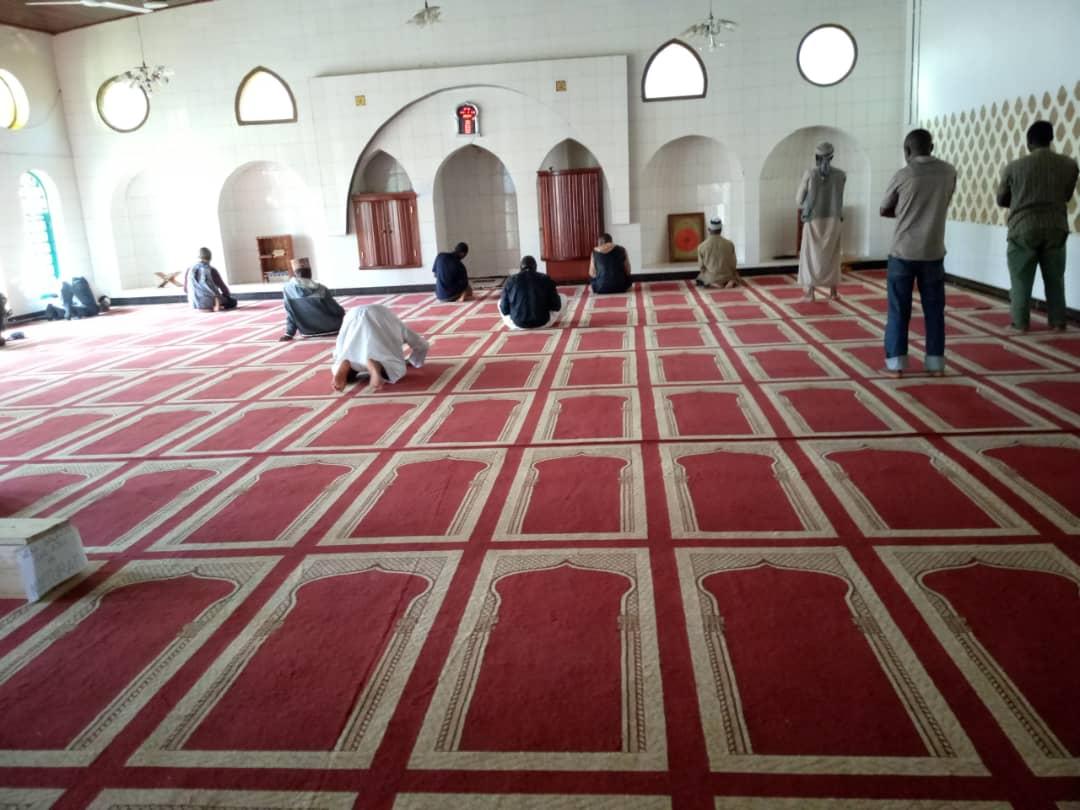 Butembo : Les musulmans célèbrent l'Aïd-el-fitr ce dimanche dans un contexte de covid-19