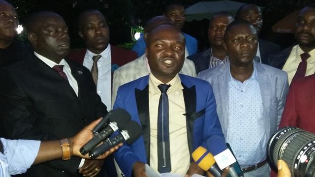 Nord-Kivu: Les députés font très bien leur travail en dépit de la mauvaise foi de l'exécutif (Hon Mbenze Yotama)