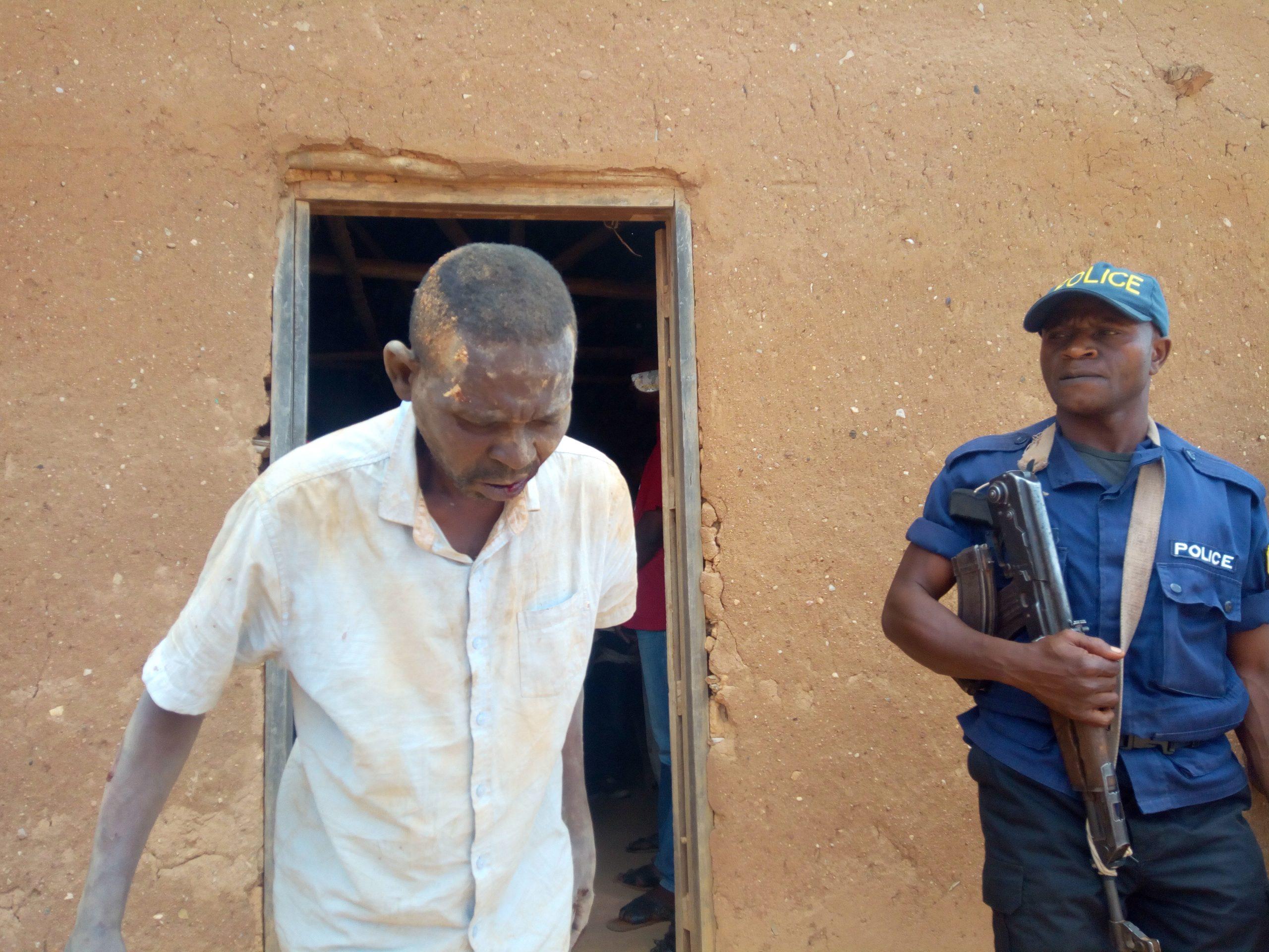 Butembo : Un père de six enfants  échappe au lynchage pour avoir volé un canard