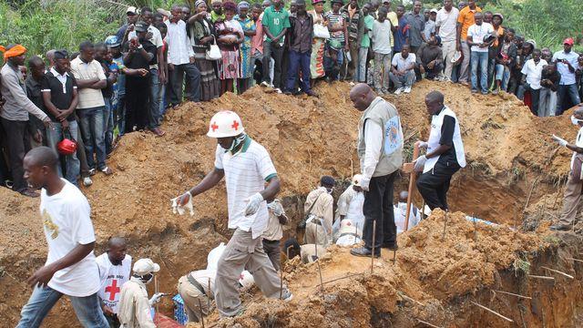 Justice : les démarches de la CPI à propos des massacres de Djudu en Ituri ne sont pas discriminatoires envers ceux de Beni (Me Ndekeninge)