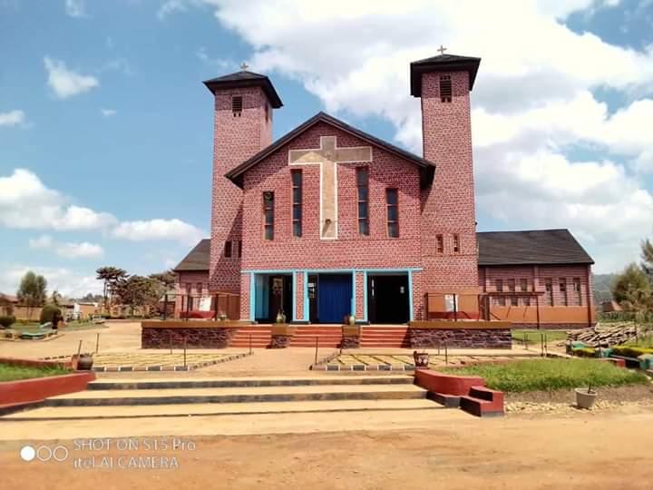 Butembo-Beni : les portes des églises paroissiales et des secteurs rouvrent  à partir de dimanche 28 juin (Communiqué Evêché)