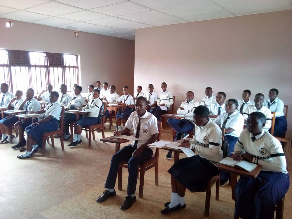 Butembo : Des finalistes du secondaire réclament la passation des examens en dépit du contexte de coronavirus
