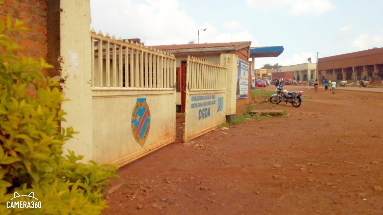 Butembo : Le Parlement Debout de Furu exige la mutation du Chef de la Brigade Douanière de la DGDA accusé de tracasserie