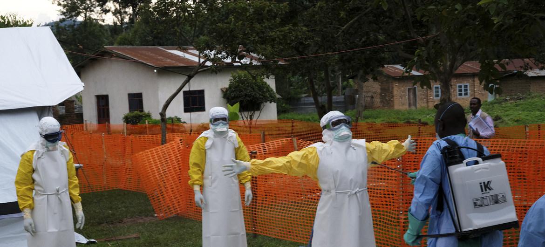 Nord-Kivu : Fin Ebola, l'important n'est pas la déclaration plutôt l'engagement pour éviter le retour de cette épidémie (SOCIV)