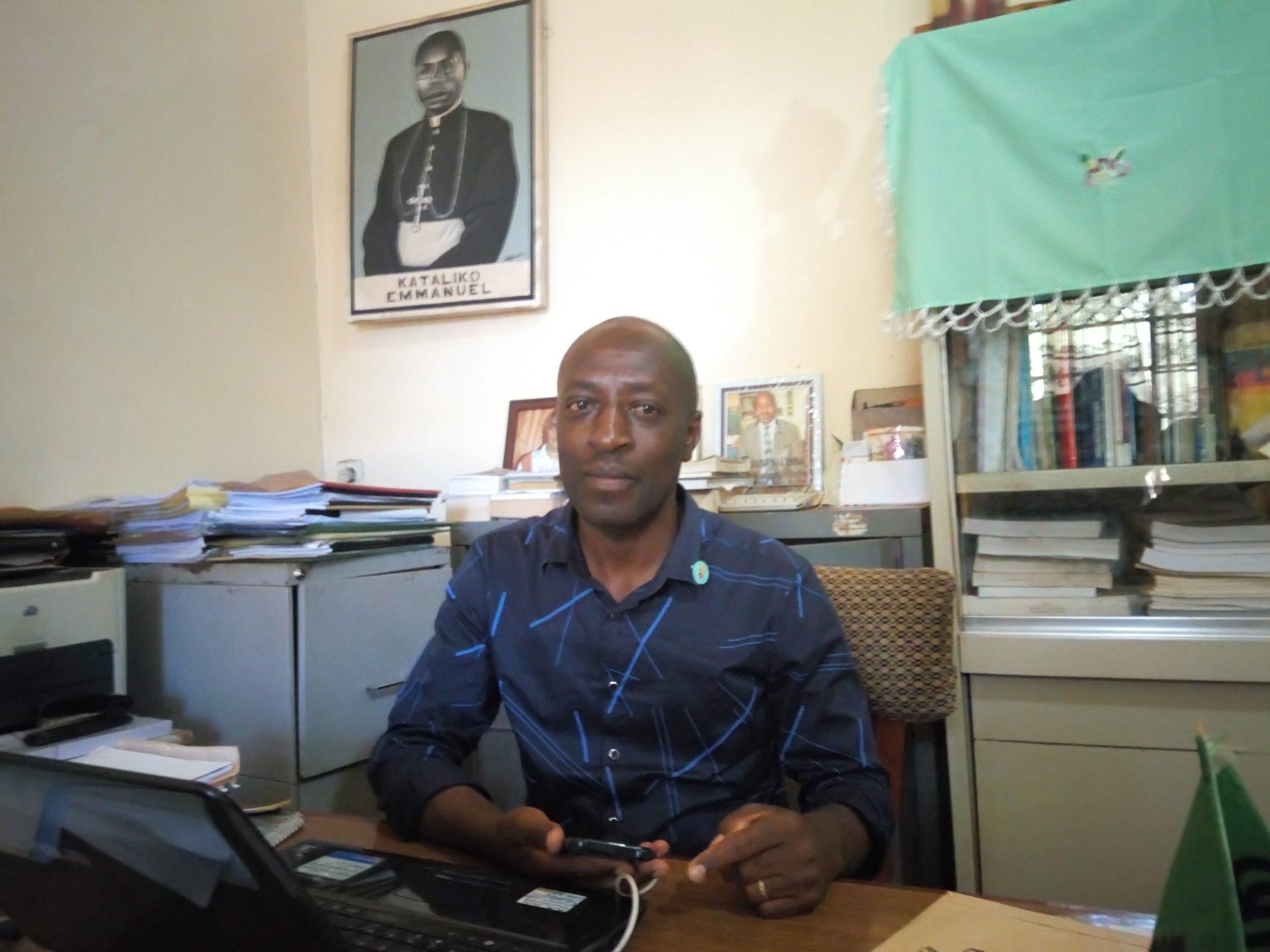 Nord-Kivu: C'est malheureux que Carly Nzanzu Kasivita n'ait pas fait  assez  alors que Julien Paluku lui avait déjà balisé le chemin  (CT Gaucher)