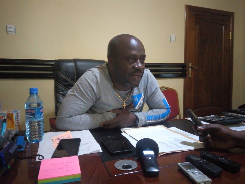 Butembo : Jerryson Bakwanamaha éclaire sur l'affectation de la taxe conventionnelle des pétroliers