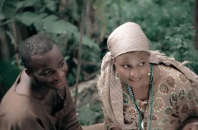 Butembo : Après le succès de HULAI, Viteghe Mapson est en tournage du film BORRO