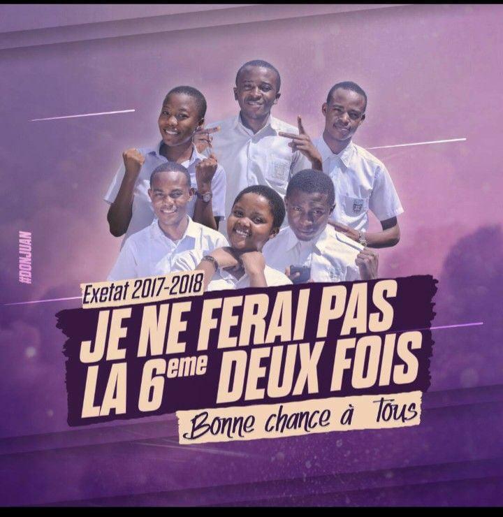 Nord-Kivu/Covid-19 : Les chefs d'établissements qui encadrent clandestinement les finalistes sont rappelés à l'ordre par le Proved