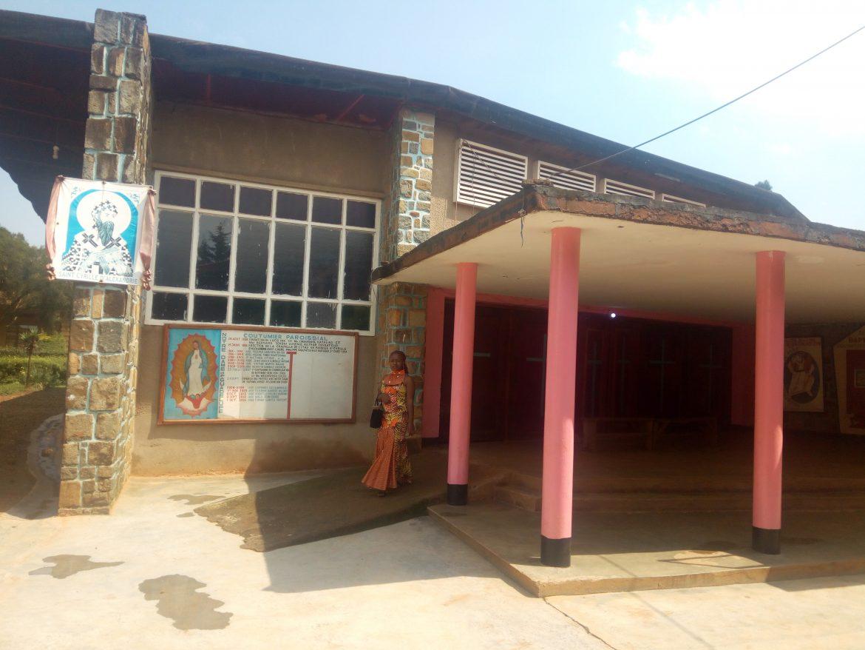 Butembo-Beni: La Paroisse Universitaire de l'UCG a organisé dix messes au seul dimanche du  28 juin