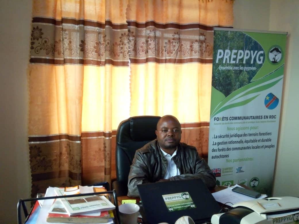 Nord-Kivu : Le risque de croissance du taux   d'abandon scolaire est imminent  chez les pygmées après le confinement(PREPPYG)