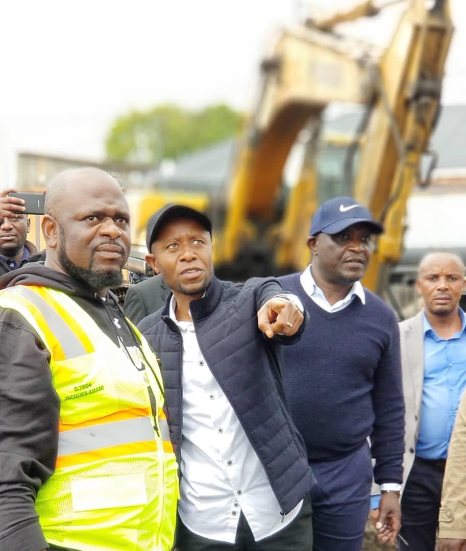 Nord-Kivu : Goma est largement bénéficiaire des routes alors que Butembo-Beni n'ont jusque-là reçues que des miettes (bilan Kasivita)